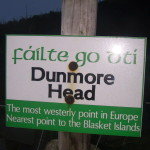 Dunmore Head (Ireland)
